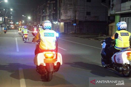 Tidak ada konvoi malam takbiran di Medan