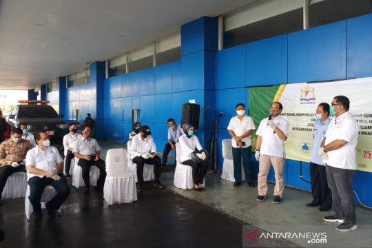 Kadin Indonesia laksanakan 2 program kemanusiaan tangani COVID-19