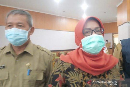 Empat pasien COVID-19 Kabupaten Bogor sembuh jelang Lebaran