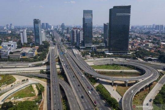 H-2 Lebaran, Jasa Marga catat 430 ribu kendaraan tinggalkan Jakarta