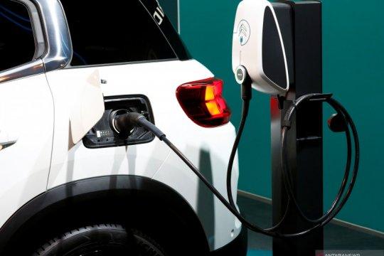 COVID-19 percepat transisi ke era mobil listrik?