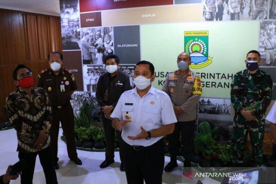MUI imbau masyarakat Kota Tangerang Shalat Idul Fitri di rumah