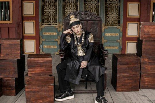 "Suga BTS ""Agust D"" kuasai tangga iTunes 80 negara lewat mixtape ""D-2"""