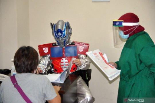 Rumah sakit di Jaksel siapkan layanan daring hadapi normal baru