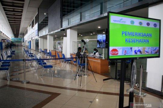 Bandara Juanda siap terapkan pelayanan new normal