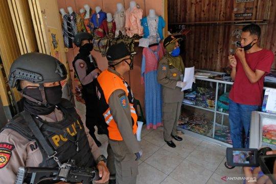 Kasus COVID-19 di Kabupaten Wonosobo tambah 50 orang