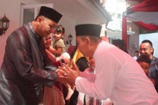 Wakil Wali Kota Surabaya akan gelar halalbihalal secara virtual