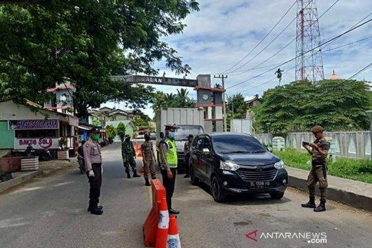 1.370 penumpang ditolak masuk Aceh