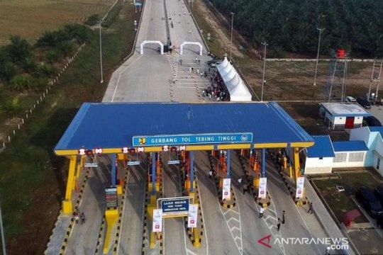 Waskita Toll Road divestasikan 30 persen saham Tol Medan-Tebing Tinggi