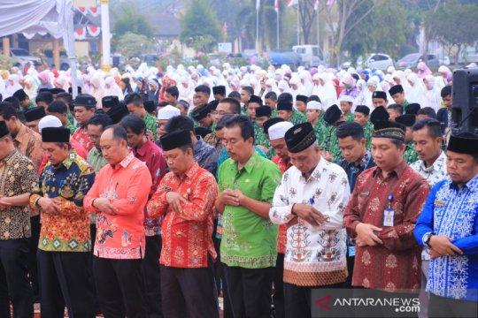 DPRD Palangka Raya ajak masyarakat ikuti anjuran Shalat Id di rumah