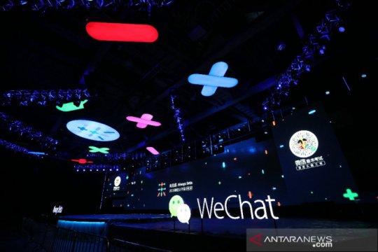 Honda-Tencent kembangkan infotainment otomatis berplatform WeChat