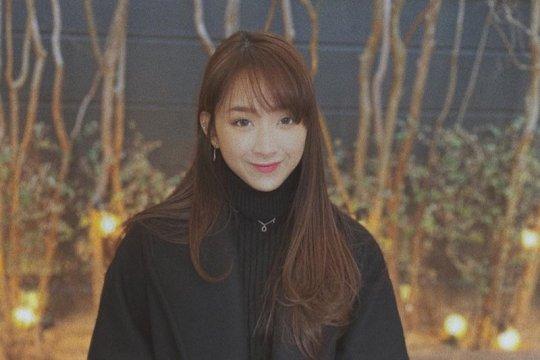 Usai debut rutinitas Dita Karang mulai jam 3 pagi hingga tengah malam