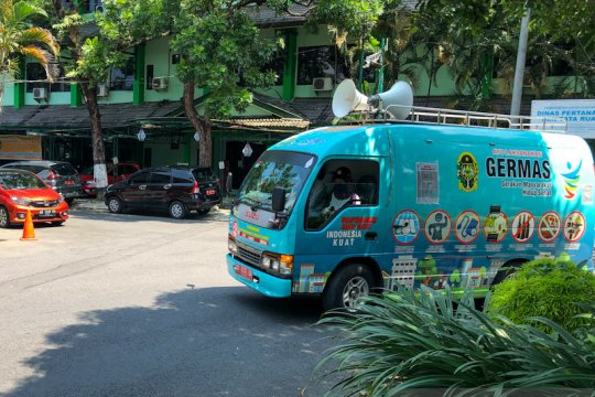 Tempat usaha Yogyakarta langgar SE pencegahan COVID-19 bisa ditutup