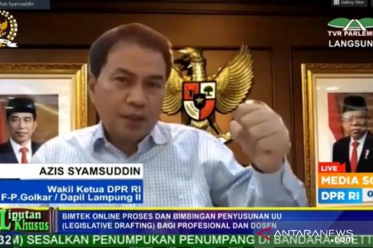 DPR: Dukungan Indonesia terhadap Palestina tidak berubah