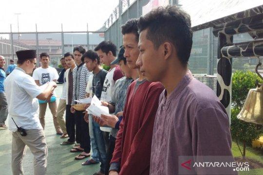 904 warga lapas Cikarang dapat remisi Idul Fitri