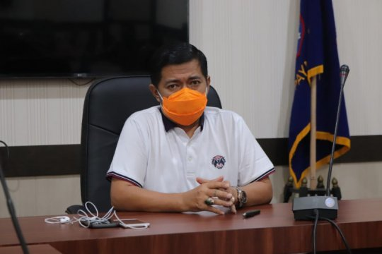 Kepala BPBD Payakumbuh positif COVID-19