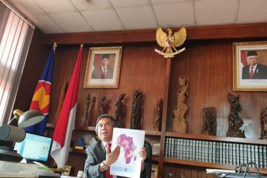Perguruan tinggi Ethiopia-Indonesia tingkatkan kerja sama