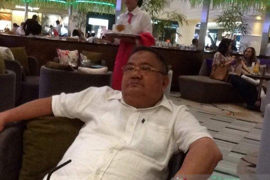 Ketua PWI Sultra 1994-1998 berpulang ke Rahmatullah