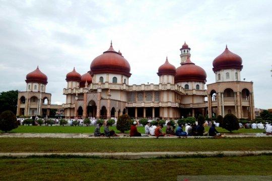 Ulama Aceh: Saat pandemi, jadikan momen Idul Fitri saling memaafkan