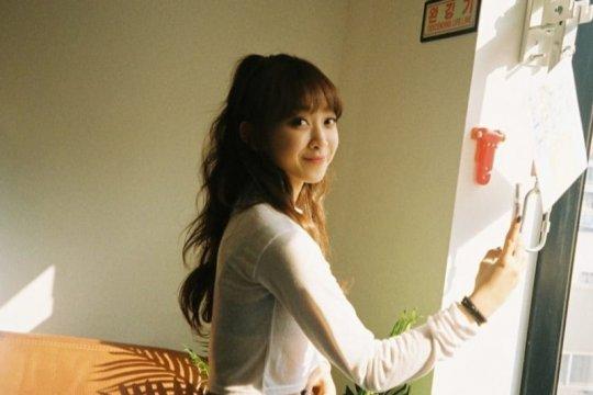 Perjalanan Dita Karang hingga debut di grup K-pop SECRET NUMBER