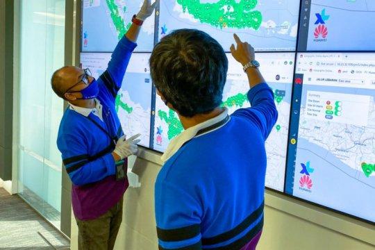 XL Axiata pastikan jaringan telekomunikasi terpenuhi saat Lebaran