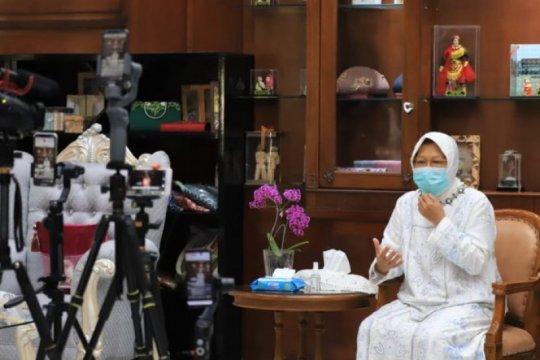 Wali Kota Surabaya:  Jadikan momen Lebaran berjuang lawan COVID-19