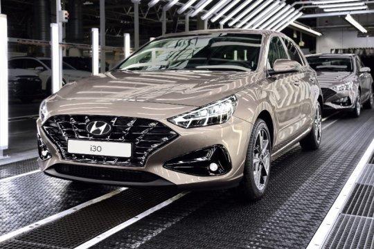 Kemarin, kabar terbaru Hyundai lalu kenali batas toleransi santan