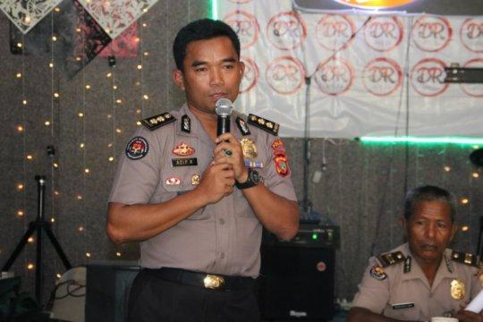 Polda Maluku Utara minta patuhi protocol pencegahan COVID-19