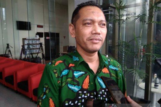 Momen Lebaran, Nurul Ghufron bersilaturahim virtual dengan keluarga