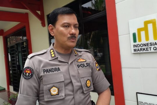 Polisi tangkap tersangka pembunuhan ibu kandung
