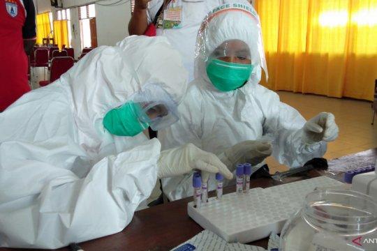 Tes laboratorium PDP meninggal di Kota Sorong hasilnya positif corona