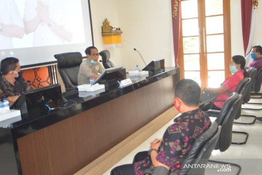 Guru di Badung kumpulkan dana sukarela peduli COVID-19