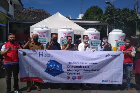 Kota Sukabumi dinilai sudah melewati puncak penyebaran COVID-19