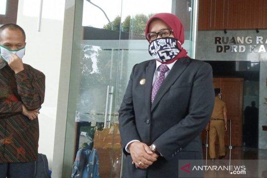 Dua hari lebaran di Kabupaten Bogor nihil kasus COVID-19