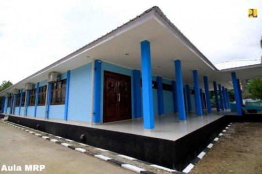 Kementerian PUPR rehabilitasi 7 fasilitas umum di Jayapura dan Wamena