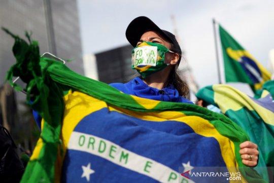 Amerika Latin sumbang 30 persen kematian global akibat COVID-19