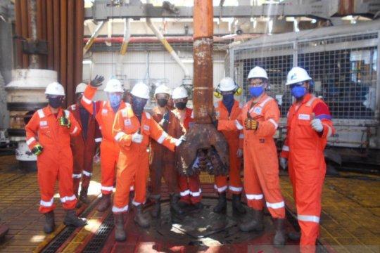 Pertamina mulai pengeboran sumur di Peciko