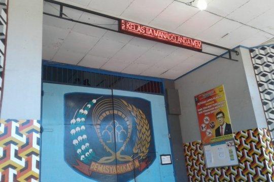 335 narapidana Sulut dapat remisi Idul Fitri