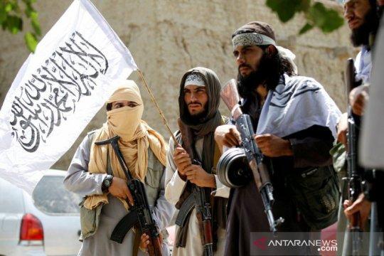 Lima negara sambut baik gencatan senjata Afghanistan dan Taliban