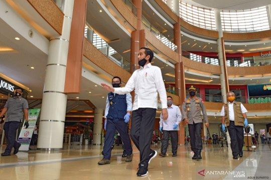 Kemarin balita sembuh dari COVID-19, kasus corona Jakarta turun