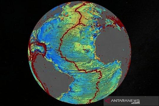 BMKG sebut semua lempeng tektonik terus bergerak, tapi sangat lambat