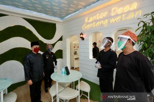 Kabupaten Banyuwangi siapkan layanan publik hadapi era normal baru