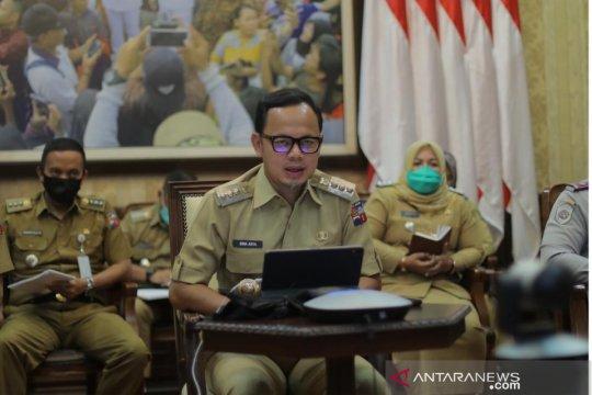 Pemkot Bogor perketat protokol kesehatan terkait perpanjangan PSBB