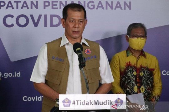 Bendung arus balik, Kepala BNPB perlu ajak pemimpin daerah non Jakarta