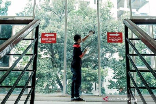 Asita: Normal baru buat wisatawan peduli asuransi perjalanan