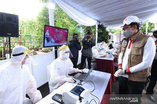 Sudah 177 ribu sampel diperiksa gunakan PCR di Jakarta