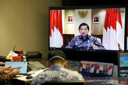 Kapasitas tes COVID-19 di Indonesia meningkat