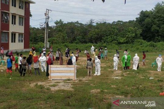 Satgas Bombana: 48 dari 61 pasien positif COVID-19 sembuh