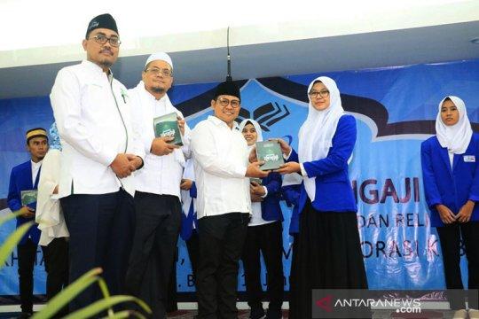 Jazilul: Nusantara Mengaji lahirkan milenial pecinta Alquran