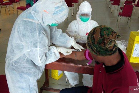 Pasien COVID-19 sembuh di Papua Barat kini 35 orang
